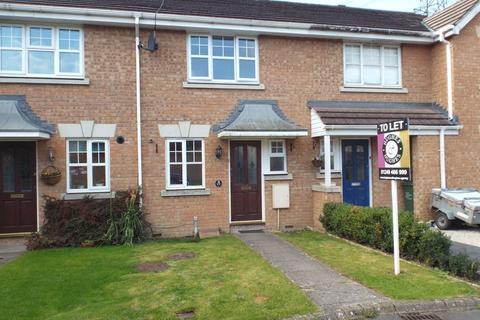 2 bedroom terraced house to rent - Sorrel Drive, Chippenham