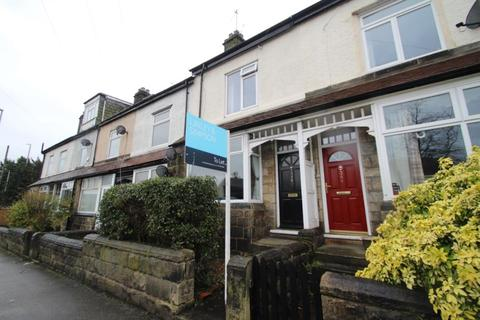 3 bedroom terraced house to rent - LOW LANE, HORSFORTH, LEEDS, LS18 4DD