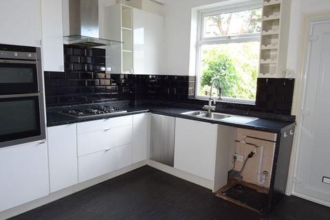 3 bedroom terraced house to rent - Burnaby Street, Hillsborough, Sheffield S6