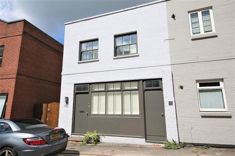 2 bedroom semi-detached house to rent - Lansdown Place Lane, Cheltenham