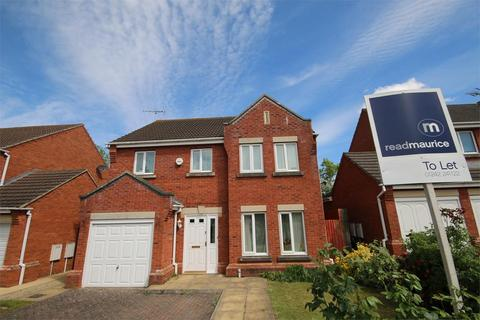 4 bedroom detached house to rent - Galileo Gardens, Cheltenham