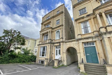 2 bedroom flat for sale - 23 Lansdown Terrace, Cheltenham