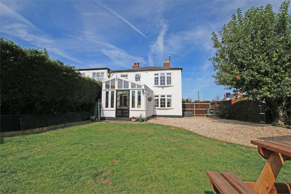 2 Bedrooms Semi Detached House for sale in Bamfurlong Lane, Cheltenham