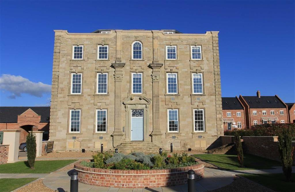 1 Bedroom Apartment Flat for sale in Scraptoft, Leicester