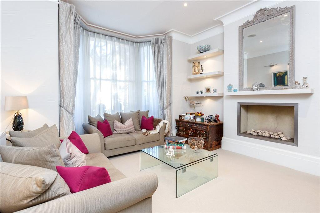 5 Bedrooms Terraced House for sale in Eglantine Road, Wandsworth, London, SW18