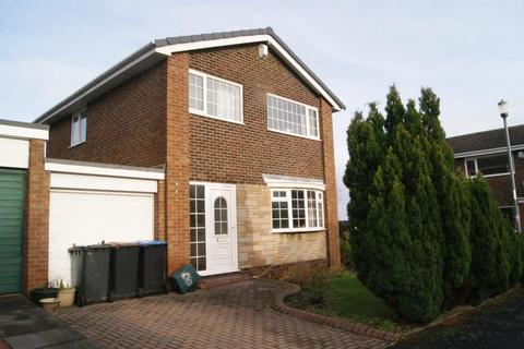 3 bedroom detached house to rent - Hollywell Court, Ushaw Moor, DH7