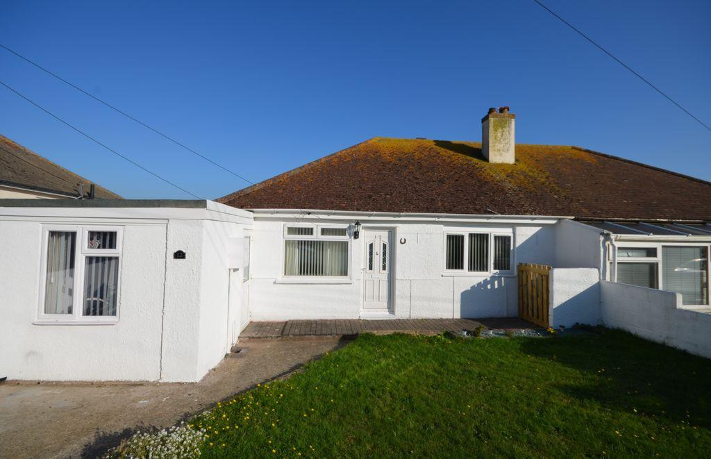2 Bedrooms Bungalow for sale in Lower Drive, Dawlish, EX7