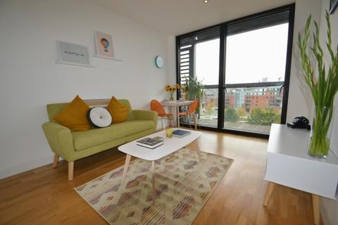 1 bedroom apartment to rent - Moho, Ellesmere Street Manchester, M15 4fy Manchester