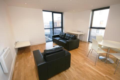 2 bedroom flat to rent - The Mews, Eastbank, Great Ancoats Street, Manchester, M4