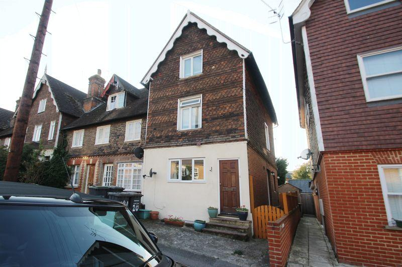 2 Bedrooms Apartment Flat for sale in Priory Street, Tonbridge