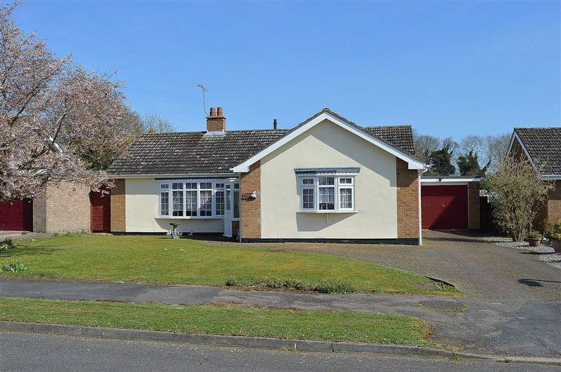 3 Bedrooms Detached Bungalow for sale in Ashill, Thetford