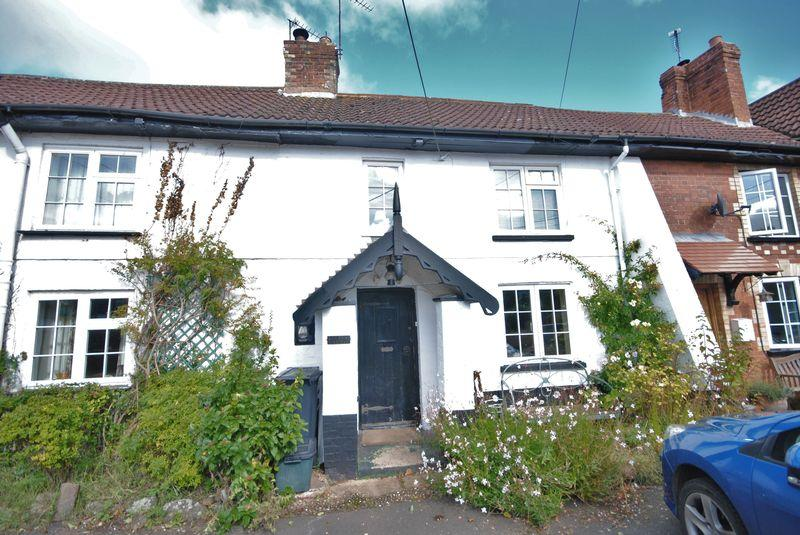 3 Bedrooms Cottage House for sale in Aylesbeare, Nr Exeter