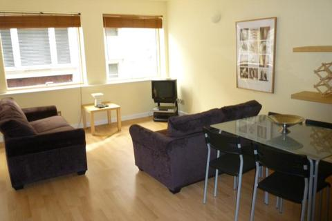 1 bedroom apartment to rent - PARK ROW, LEEDS, LS1 5HU