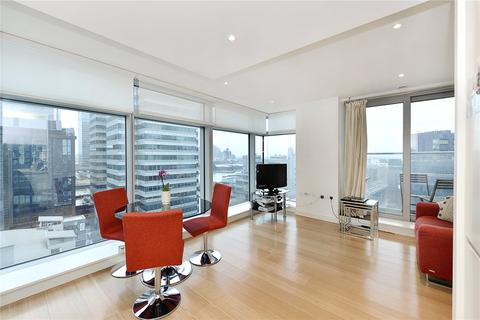 1 bedroom flat to rent - Pan Peninsula Square, Isle Of Dogs, London