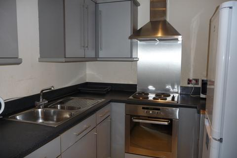 3 bedroom flat to rent - Rialto Building, Melbourne Street, Newcastle upon Tyne NE1
