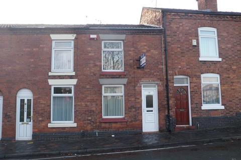 2 bedroom terraced house to rent - 110 Meredith Street, Crewe, CW1