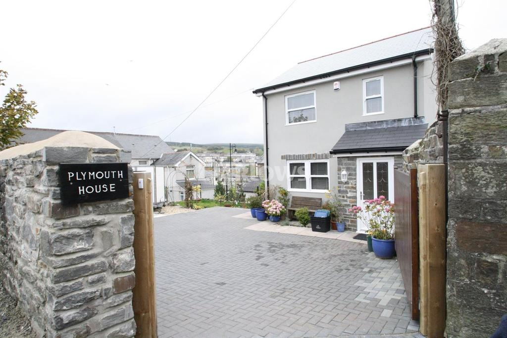 3 Bedrooms Detached House for sale in Sailsbury Street, Tredegar, Blaenau Gwent