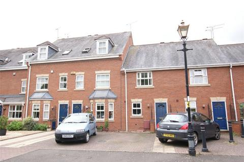 2 bedroom townhouse to rent - Charter Approach, Warwick