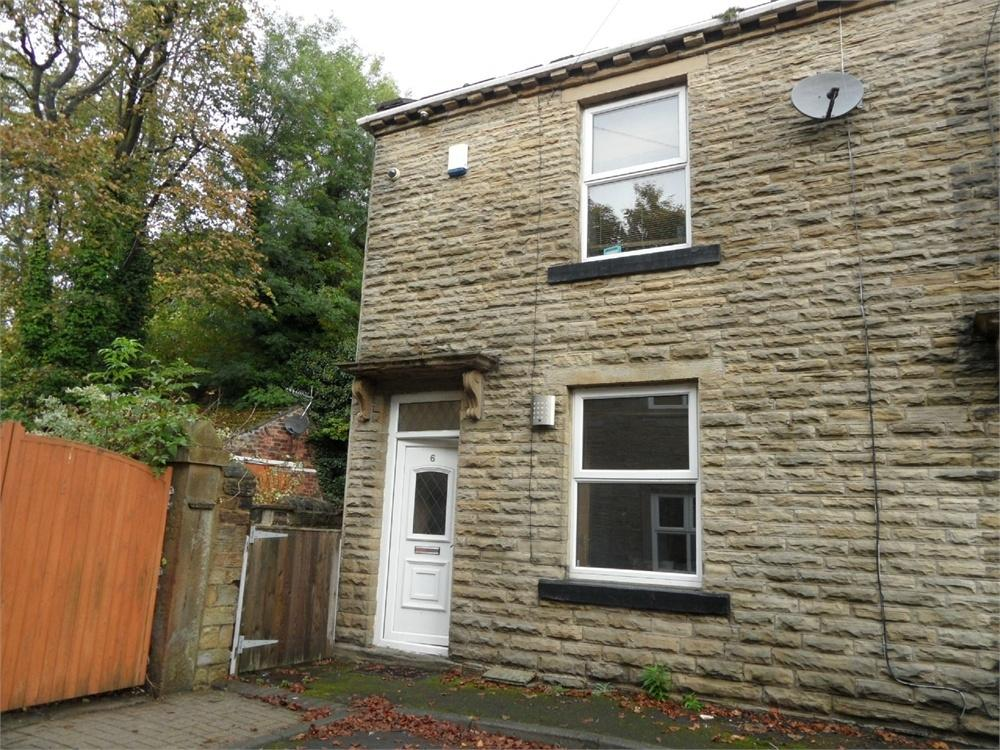 2 Bedrooms End Of Terrace House for sale in Ash Grove, Birkenshaw, West Yorkshire