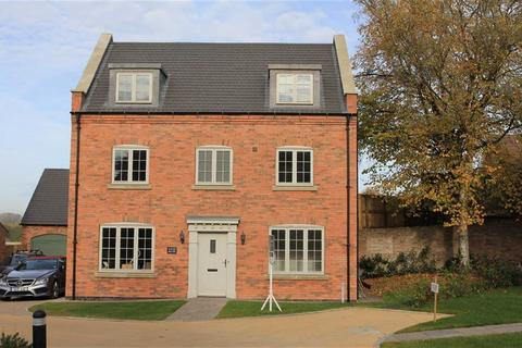 4 bedroom detached house for sale - Church Hill, Scraptoft, Leicester