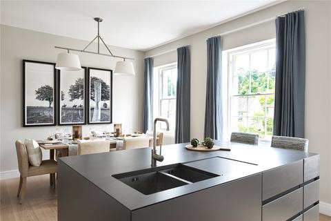 3 bedroom maisonette for sale - Apartment 11B, Somerset Place, Bath, BA1