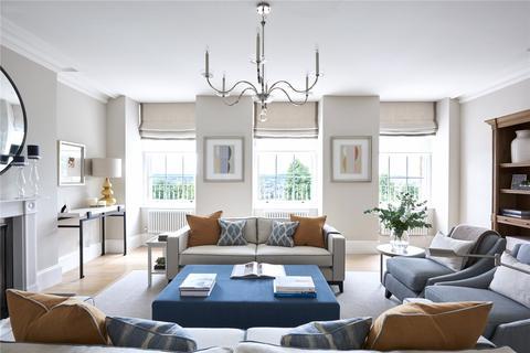3 bedroom maisonette for sale - Apartment 11C, Somerset Place, Bath, BA1