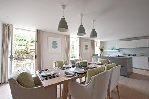 3 bedroom maisonette for sale - Apartment 12, Somerset Place, Bath, BA1