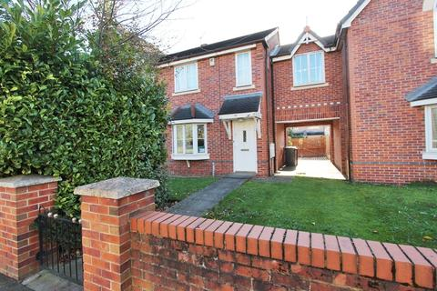 3 bedroom house to rent - Wilbraham Road, Fallowfield, Manchester, M14