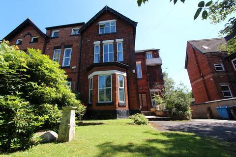 Studio to rent - Palatine, West Didsbury, Manchester, M20