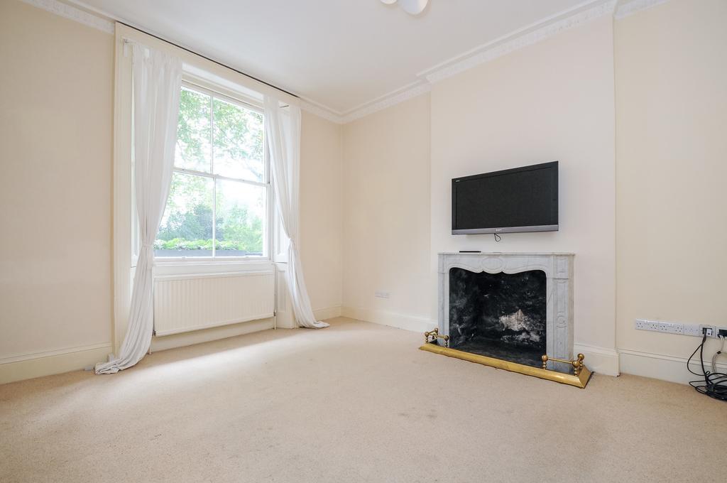 2 Bedrooms Flat for sale in Eccleston Square, Pimlico, SW1V