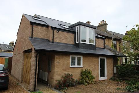 2 bedroom apartment to rent - Searle Street, Cambridge