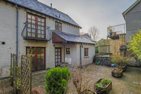 2 bedroom end of terrace house to rent - Websters Yard, Kendal