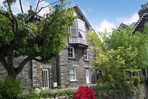 1 bedroom ground floor flat for sale - Castle Crag, 1 Studio House, Lake Road, Ambleside, LA22 0AD