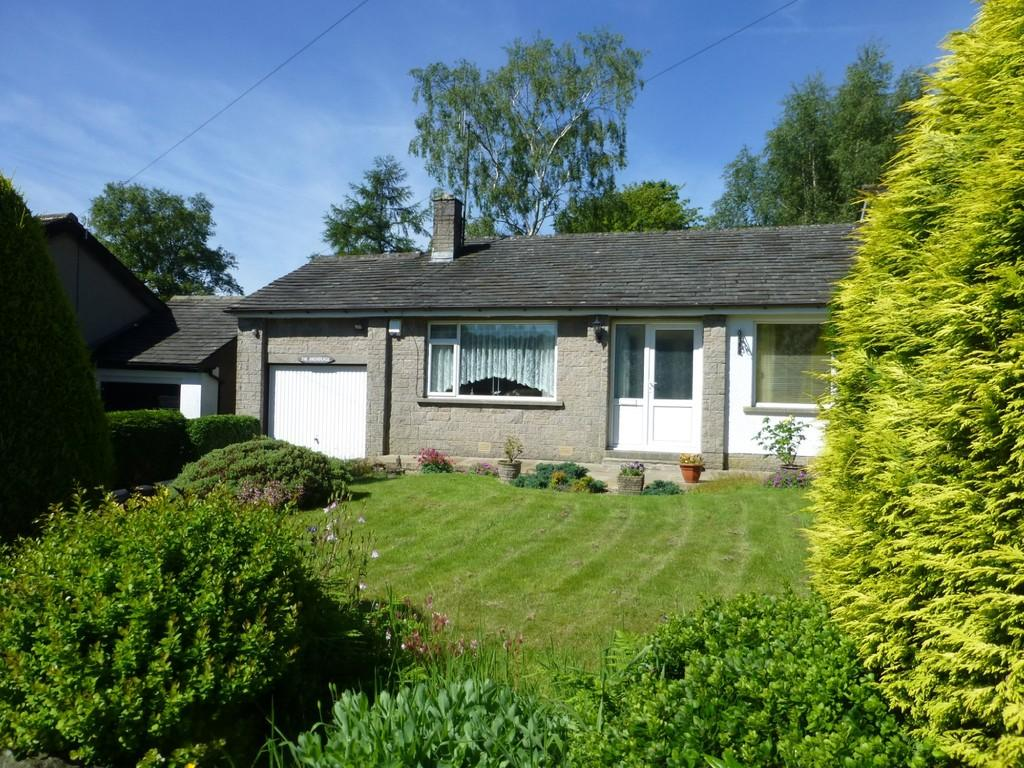 2 Bedrooms Semi Detached Bungalow for sale in The Anchorage, Austwick