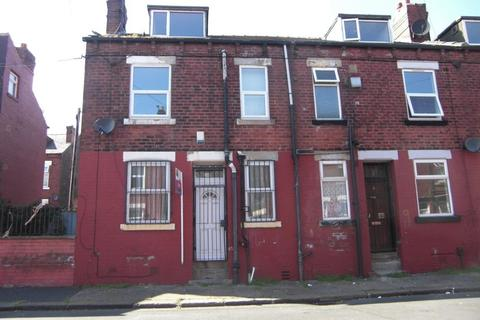 2 bedroom terraced house to rent - East Park Mount, Leeds