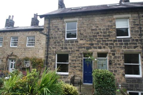 4 bedroom terraced house to rent - SILVER MILL COTTAGES, OTLEY, LS21 3BL