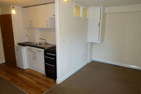 Studio to rent - 2 Ventnor Court 25 Wolstenholme Road Sheffield S7 1LB