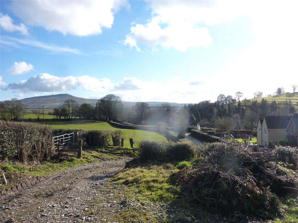 Land Commercial for sale in Stoke St. Milborough, Ludlow, Shropshire