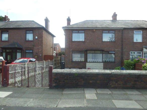 3 Bedrooms Semi Detached House for sale in Park Lane, Bootle, Merseyside, L20