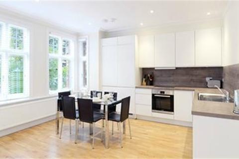 2 bedroom flat to rent - Hamlet Gardens, Chiswick, London