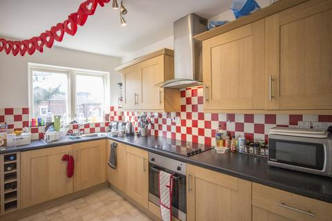 3 bedroom apartment to rent - Orchard Place, Newcastle Upon Tyne