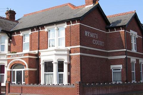 1 bedroom flat to rent - Devonshire Avenue, Southsea, PO4