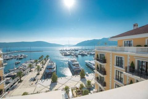 3 bedroom apartment  - Tivat, Bay Of Kotor, Montenegro