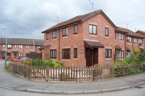1 bedroom terraced house to rent - Kenilworth Drive, Nuneaton, CV11 5XP