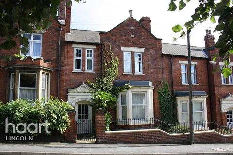 1 bedroom terraced house to rent - The Avenue