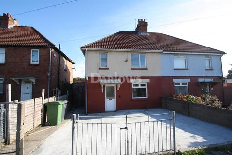 3 bedroom semi-detached house to rent - Howell Road