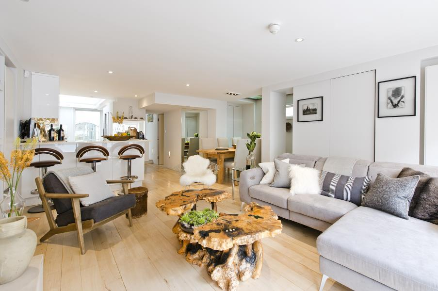 5 Bedrooms House for rent in Artesian Road, Notting Hill W2