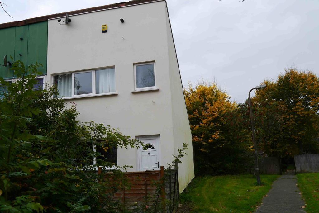 1 Bedroom Semi Detached House