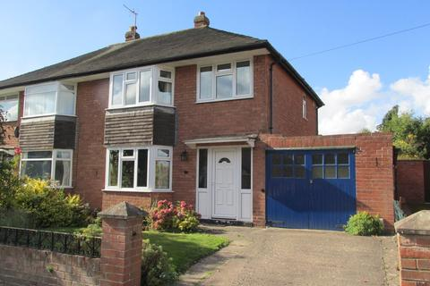 3 bedroom semi-detached house to rent - Richmond Drive, Sy3