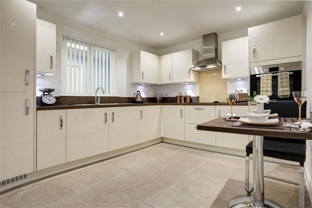 2 Bedrooms Retirement Property for sale in Albany Road, Earlsdon, COVENTRY, West Midlands